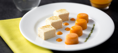 L 39 offre de formation cuisine mix e et textures adapt es - L essentiel de la cuisine par kitchenaid ...